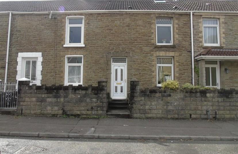 Church Road, Llansamlet, Swansea, SA7 9RH